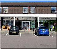 SX9192 : Ark Pet Centre, St Thomas, Exeter by Jaggery