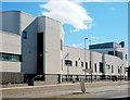 NJ9406 : Aberdeen Health Village, East North Street, Aberdeen by Bill Harrison
