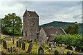 SO5210 : Old Church, Penallt by Philip Pankhurst