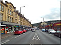 SE0641 : Cavendish Street, Keighley by Malc McDonald
