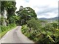 NR7476 : Ellary road by Jonathan Wilkins