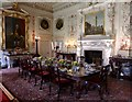 SE4017 : The Dining Room, Nostell Priory by Paul Harrop