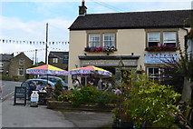 SK2276 : Eyam Tea Rooms and Ice Cream Parlour by David Martin