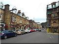 SD9927 : Albert Street, Hebden Bridge by Malc McDonald