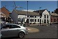 NZ3181 : The Quay Nightclub, Blyth by Mark Anderson