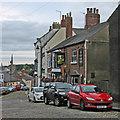 NZ2742 : Durham: Ye Old Elm Tree by John Sutton