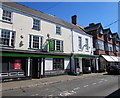 SX9688 : Co-op in Topsham by Jaggery