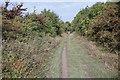 SE9542 : Hudson Way towards Beverley by Ian S