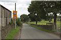 SE2030 : Raikes Lane by Mark Anderson