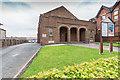 SO9489 : Dixons Green Methodist Church by David P Howard