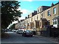 SE0725 : Wadsworth Street, Halifax by Malc McDonald