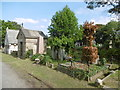TQ2690 : St Pancras & Islington Cemetery by Marathon