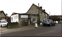 ST6976 : The Old Dairy @ The Coach House, Pucklechurch by Jaggery