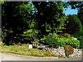 SK2955 : Entrance to Bolehill, Oakerthorpe Road by Christine Johnstone
