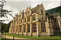 SO8001 : Woodchester Mansion by Richard Croft