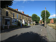 SJ3688 : Duce Street by Hugh Venables