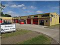 TL6264 : Studlands Business Centre by Hugh Venables
