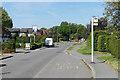 TQ1254 : Little Bookham Street by Alan Hunt
