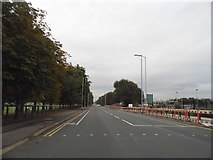 SU8652 : Queen's Avenue, Aldershot by David Howard