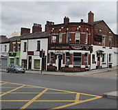 SJ8989 : Town Hall Tavern, Stockport by Jaggery