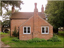 SO9568 : Nailmaker's Cottage Avoncroft Museum by Roy Hughes