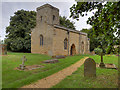 SP9263 : The Church of St Michaels and All Angels by David Dixon