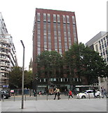 SJ8398 : Centurion House, Deansgate, Manchester by Jaggery