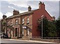 NY4154 : Railway Inn, London Road, Carlisle - September 2016 by The Carlisle Kid