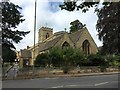 SP5106 : Oxford: St Giles' church by Jonathan Hutchins