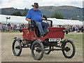 SO8040 : Welland Steam Rally - Lykamobile by Chris Allen