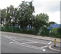SJ8989 : Our Lady's Catholic Primary School, Stockport by Jaggery
