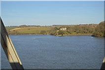 SX4561 : River Tavy by N Chadwick