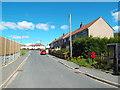 SE0528 : Hambleton Drive, Mixenden by Malc McDonald