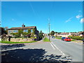 SE0628 : Mixenden Road, Mixenden by Malc McDonald