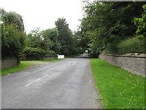 J0812 : Dundalk road in Lower Ravensdale by Eric Jones