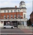 SO9198 : Calif Bar & Restaurant in Wolverhampton by Jaggery