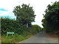 TQ4865 : Skeet Hill Lane, near Chelsfield by Malc McDonald