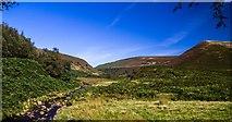 SK1695 : Derwent Valley by Peter McDermott