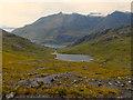 NG5021 : View from Druim Hain by John Allan
