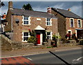 SO6101 : Victorian Rose Cottage, Aylburton by Jaggery