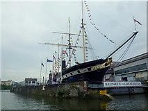 ST5772 : Around Bristol Harbour, 19 by Jonathan Billinger