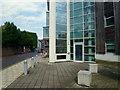 ST5772 : Aardman Studios headquarters building by Jonathan Billinger