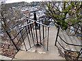 NM8630 : Jacob's Ladder, Oban by Thomas Nugent
