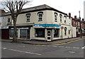 SP0483 : Selly Soak in Selly Oak, Birmingham by Jaggery