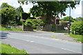TQ3437 : Fermandy Lane by N Chadwick