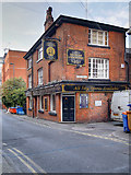 SJ8397 : Sir Ralph Abercromby, Bootle Street by David Dixon