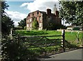SE4109 : Grimethorpe Hall in September 2016 by Neil Theasby