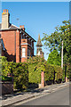 TQ1648 : St Pauls Road West by Ian Capper