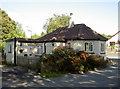 ST4457 : Turnpike Cottage by Neil Owen