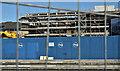 J3473 : The Concentrix Maysfields site, Belfast - September 2016(1) by Albert Bridge